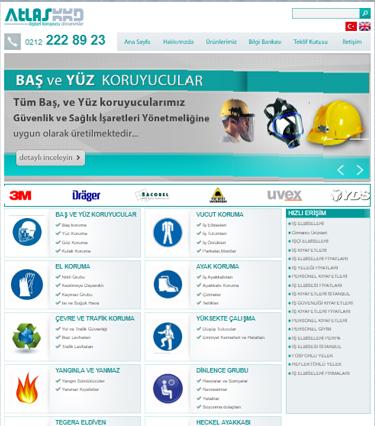 atlas kkd - İstanbul Dijital Pazarlama Ajansı