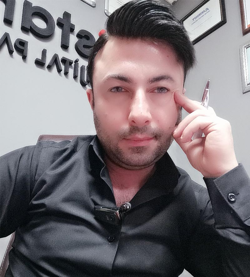 hakan keles 1 - İstanbul Dijital Pazarlama Ajansı