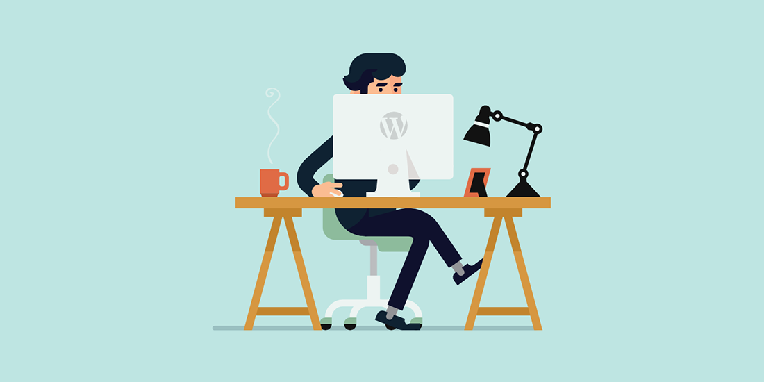 WordPress Dan%C4%B1%C5%9Fmanl%C4%B1k Hizmetleri - WordPress Danışmanlık