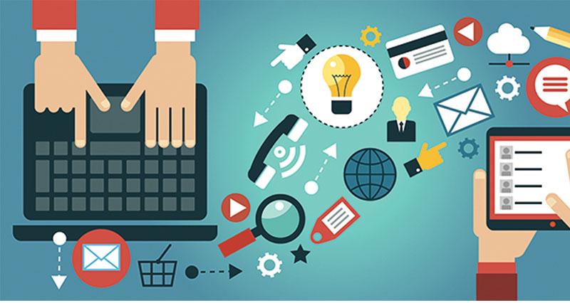 dijitalpazarlama nedir - Dijital Pazarlama Nedir?