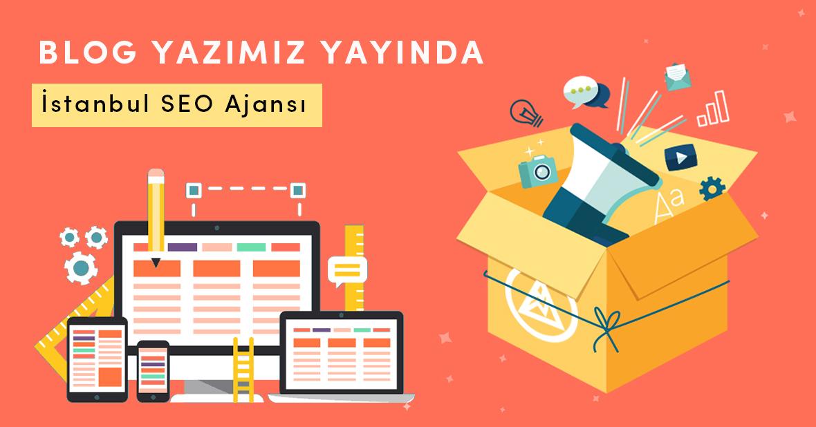 stanbul SEO Ajansı - İstanbul SEO Ajansı