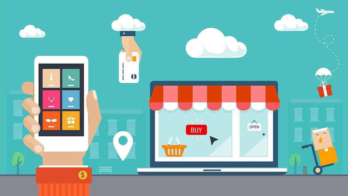 E TİCARET SİTESİ COZUMLERİ - E-Ticaret Sitesi Yazılımı