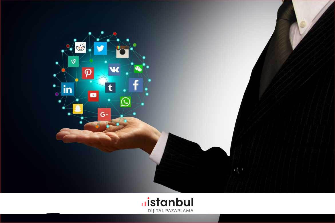 Sosyal Medya Uzmani Nasil Olunur Dijital Pazarlama Ajansi