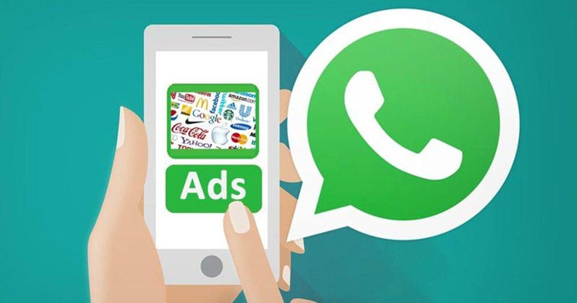 WhatsApp reklamları - Whatsapp Reklamları