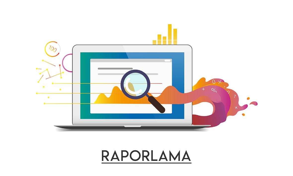 dijital analiz ve raporlama - Dijital Analiz ve Raporlama