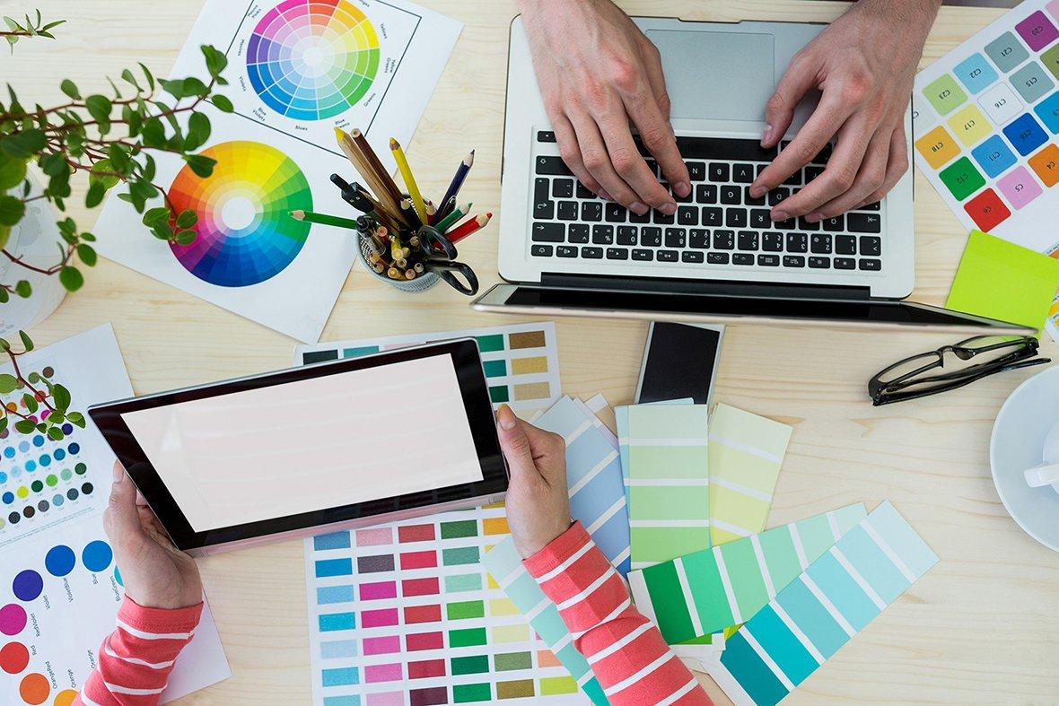 grafik tasarim hizmeti - Grafik Tasarım Hizmeti