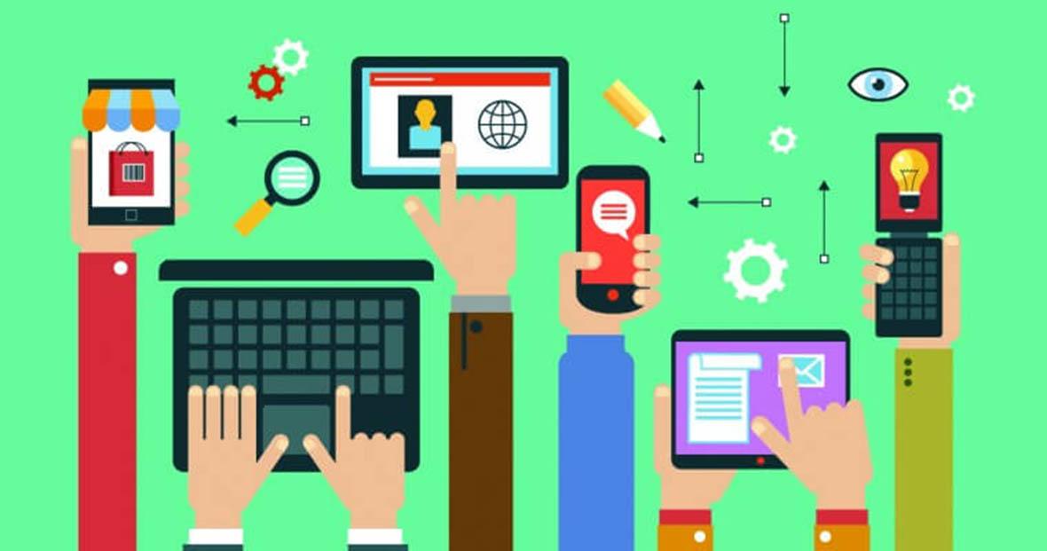 içerik pazarlama - Profesyonel Web Sitesi Metin Yazarlığı Hizmetleri