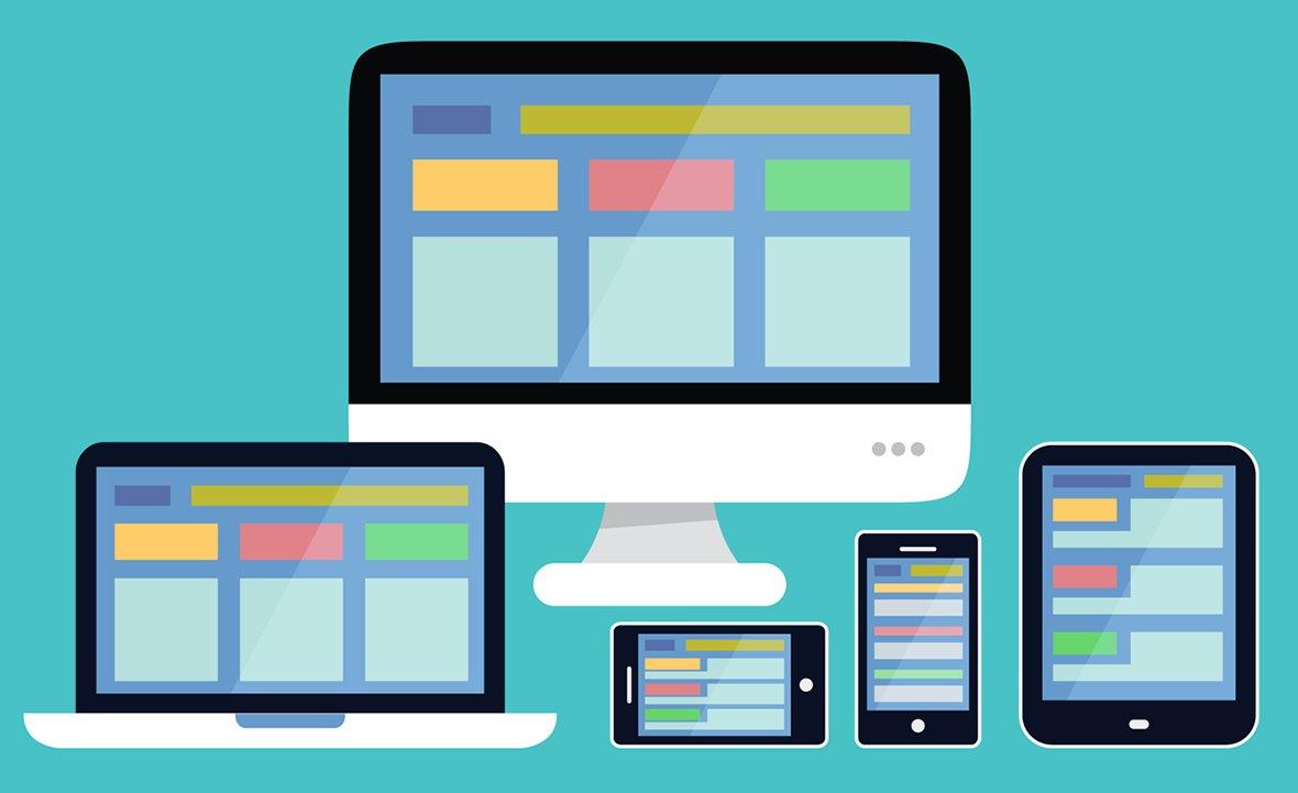 responsive mobil web site tasarimi - Mobil Web Site Tasarımı