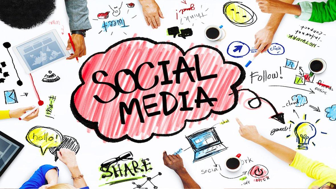 sosyal medya tasarimi - Grafik Tasarım Hizmeti