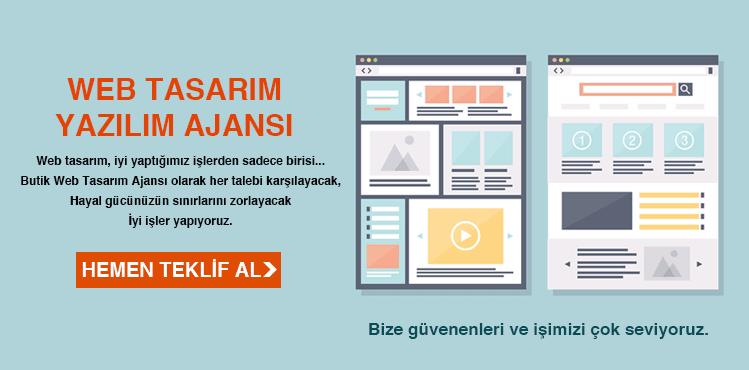web tasarim yazilim ajansi - İstanbul Dijital Pazarlama Ajansı