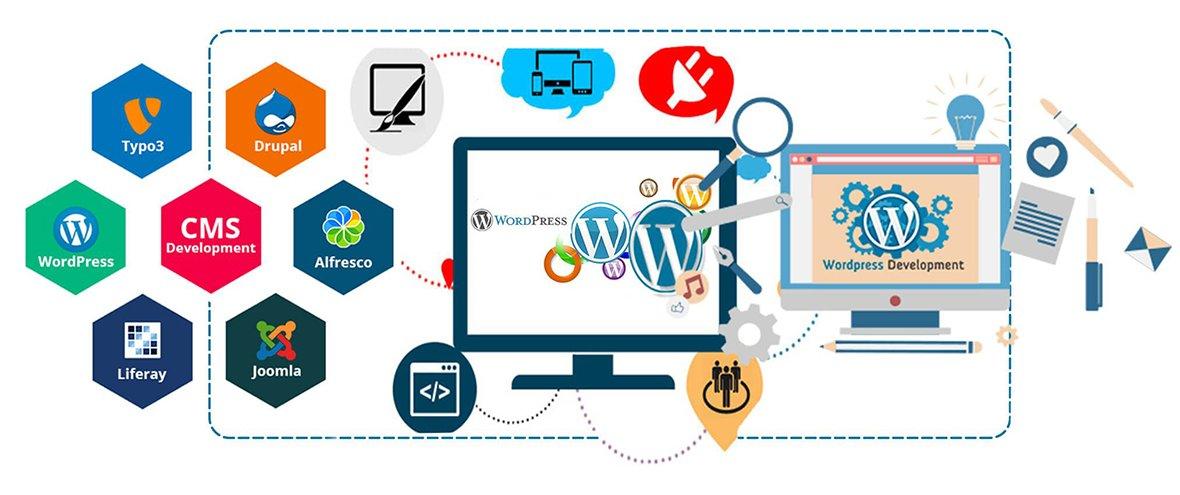 wordpress tema gelistirme - WordPress Tema Geliştirme