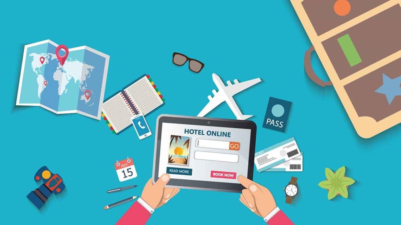 türkiye'de turizm sektöründe dijital pazarlama