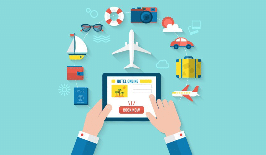 türkiyede turizm sektöründe dijital pazarlama - Türkiye'de Turizm Sektöründe Dijital Pazarlama
