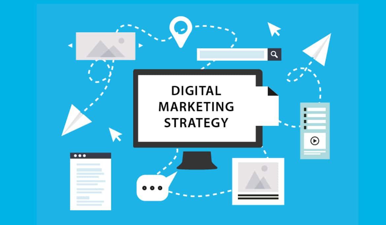 dijital pazarlama stratejisi - En Etkili Dijital Pazarlama Stratejileri