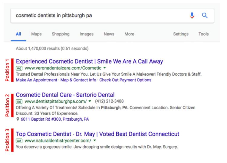 google ads 1 - Google'da Nasıl Reklam Verilir?