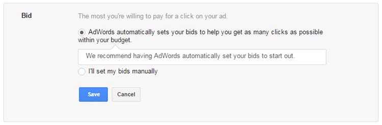 google ads 12 - Google'da Nasıl Reklam Verilir?