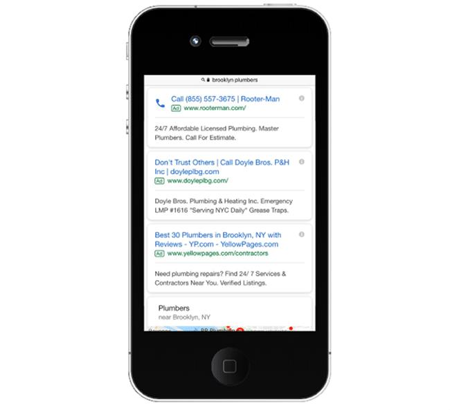 google ads 2 - Google'da Nasıl Reklam Verilir?