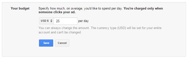 google ads 8 - Google'da Nasıl Reklam Verilir?