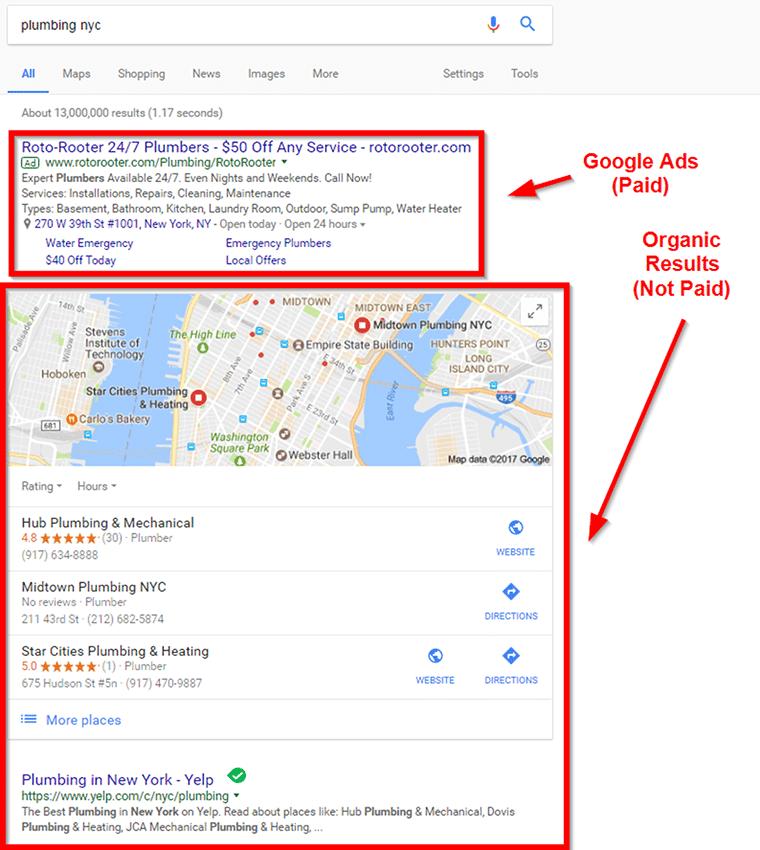 google ads - Google'da Nasıl Reklam Verilir?