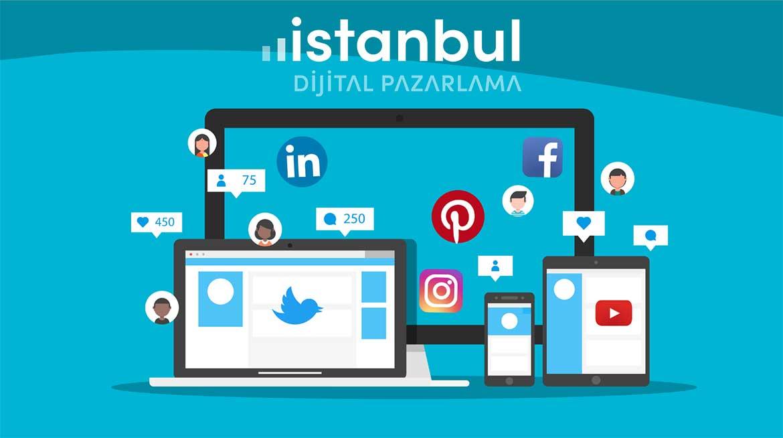 Sosyal Medya Pazarlama ve Yönetim Hizmetleri