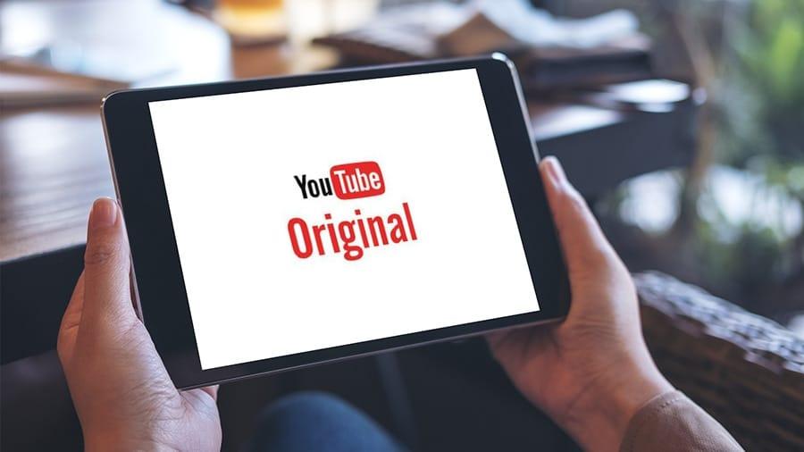 Youtube Orijinalleri