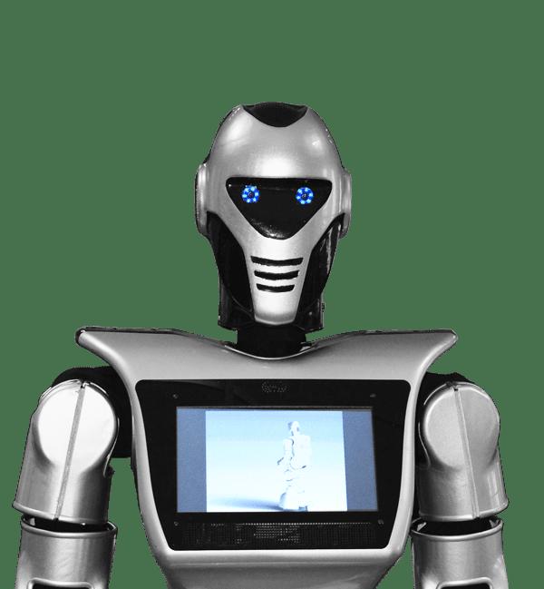 ADA GH62 - Akınsoft Robot