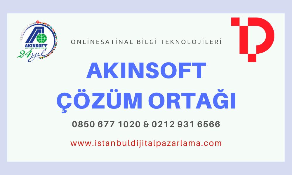 Ak%C4%B1nsoft Cafeplus 1 - Akınsoft Cafeplus