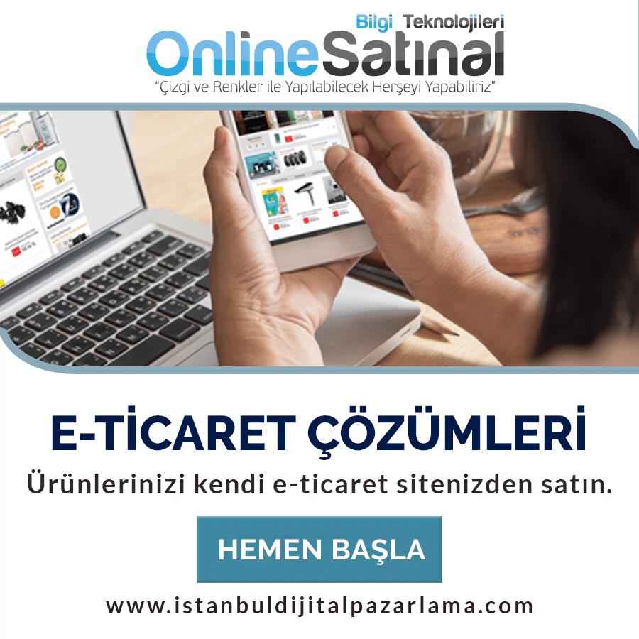 Opencart E Ticaret Scripti - Opencart E-Ticaret Scripti
