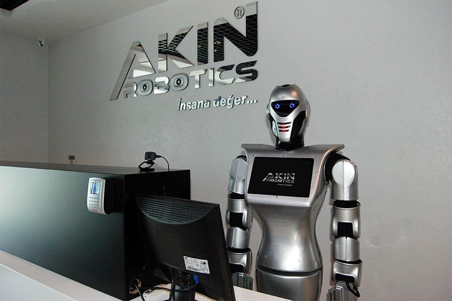 ak%C4%B1n robot - Akınsoft Robot