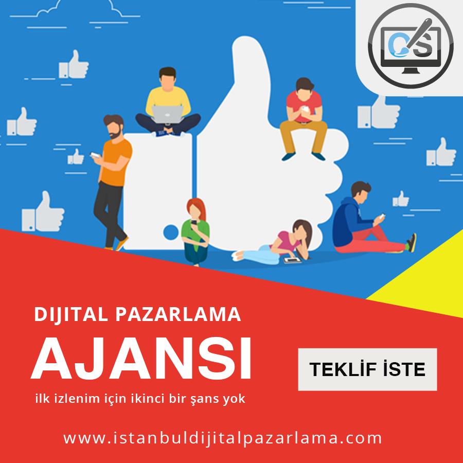 dijital ajans istanbul 1 - Beşiktaş Web Tasarım Yazılım Hizmetleri