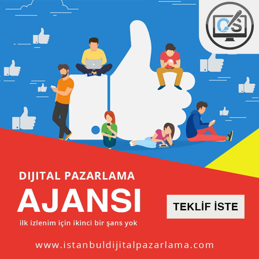 dijital ajans istanbul - Nişantaşı Web Tasarım Ajansı