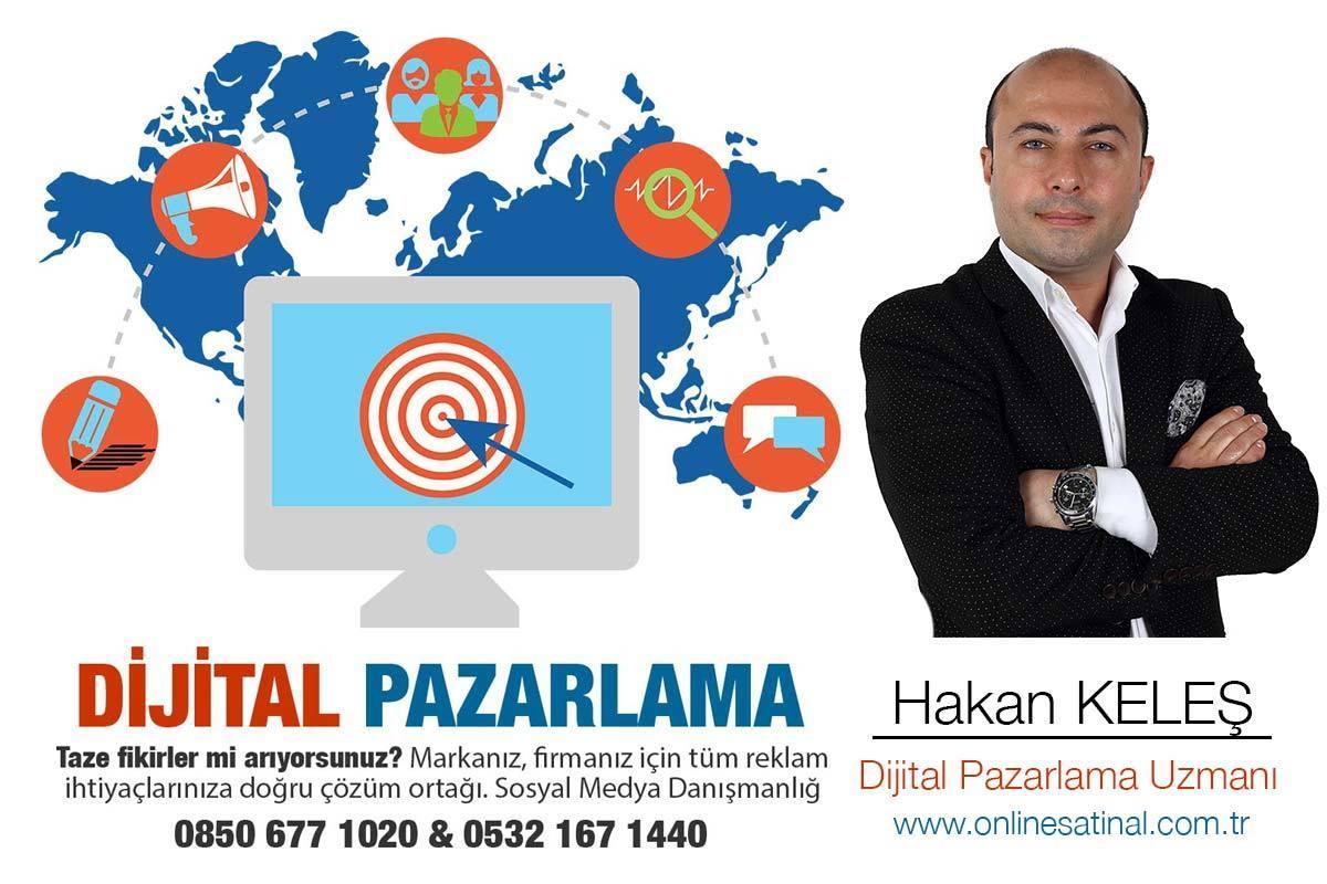 dijital pazarlama - Perpa Bilişim Firmaları