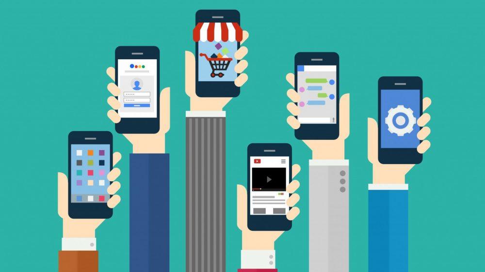 mobil uygulama e1578419951652 - Mobil Uygulama Geliştirme