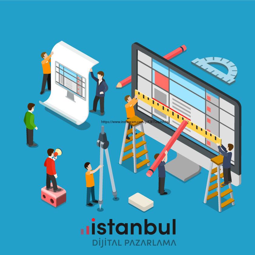 web tasarim yazilim hizmetleri - Dijital Ajans Hizmetleri
